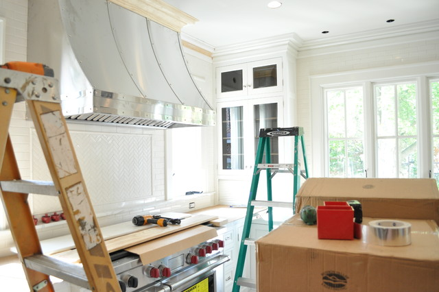 Kitchen renovation, programming, what do they have in common?